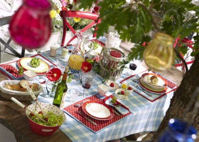 Conseils et astuces pour recevoir table