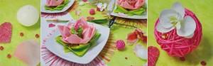 passionata table